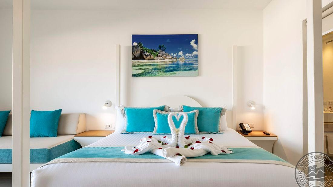 BE LIVE COLLECTION PUNTA CANA ADULTS ONLY 5 * №40