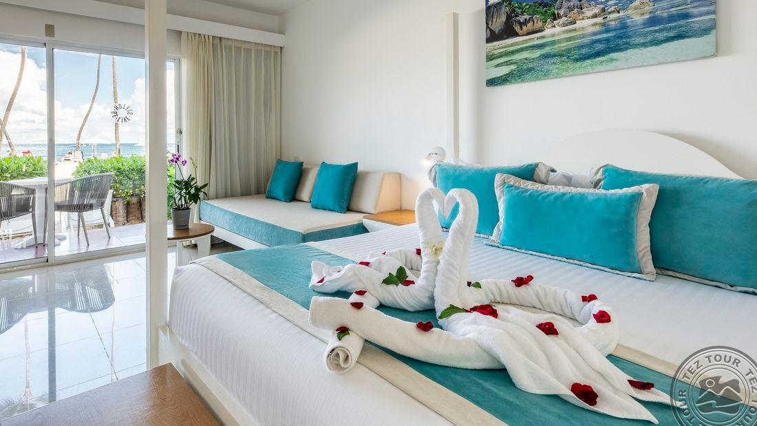 BE LIVE COLLECTION PUNTA CANA ADULTS ONLY 5 * №41