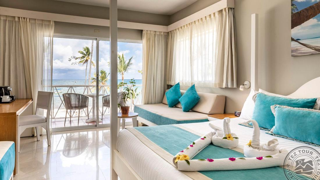 BE LIVE COLLECTION PUNTA CANA ADULTS ONLY 5 * №46