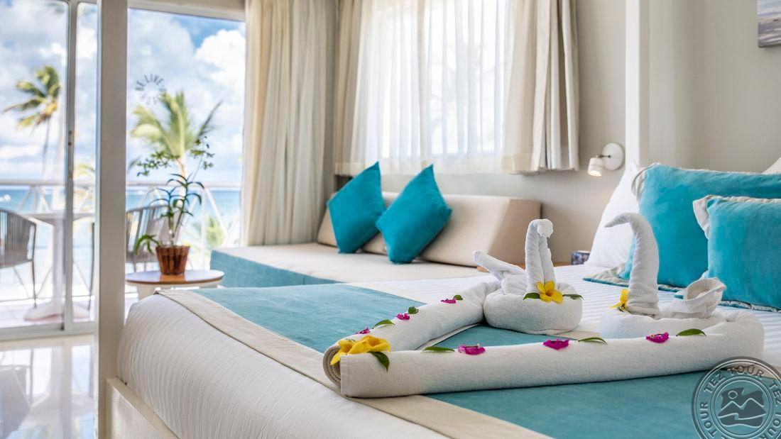 BE LIVE COLLECTION PUNTA CANA ADULTS ONLY 5 * №53