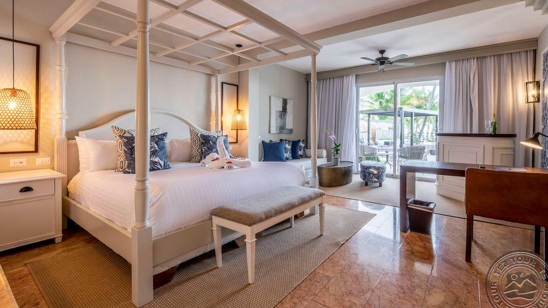 BE LIVE COLLECTION PUNTA CANA ADULTS ONLY 5 * №74