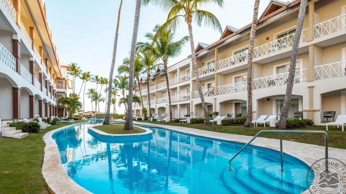 BE LIVE COLLECTION PUNTA CANA ADULTS ONLY 5 *