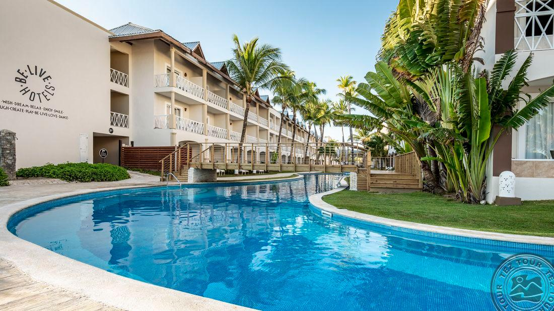 BE LIVE COLLECTION PUNTA CANA ADULTS ONLY 5 * №94