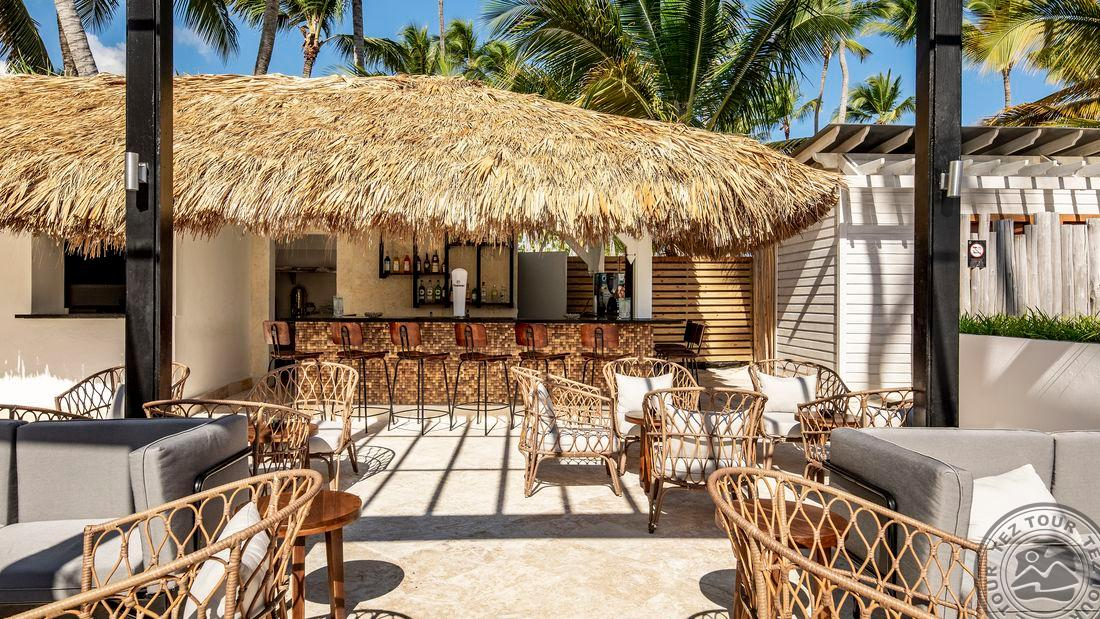 BE LIVE COLLECTION PUNTA CANA ADULTS ONLY 5 * №104