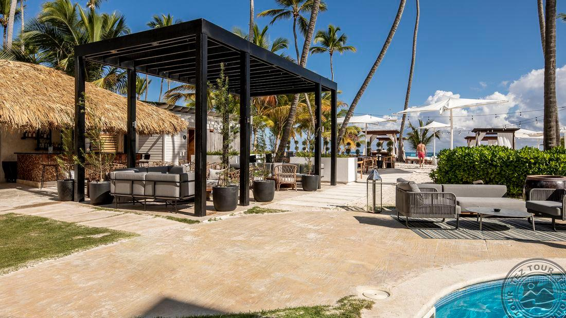 BE LIVE COLLECTION PUNTA CANA ADULTS ONLY 5 * №107