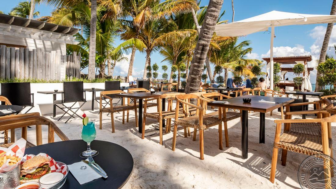 BE LIVE COLLECTION PUNTA CANA ADULTS ONLY 5 * №109