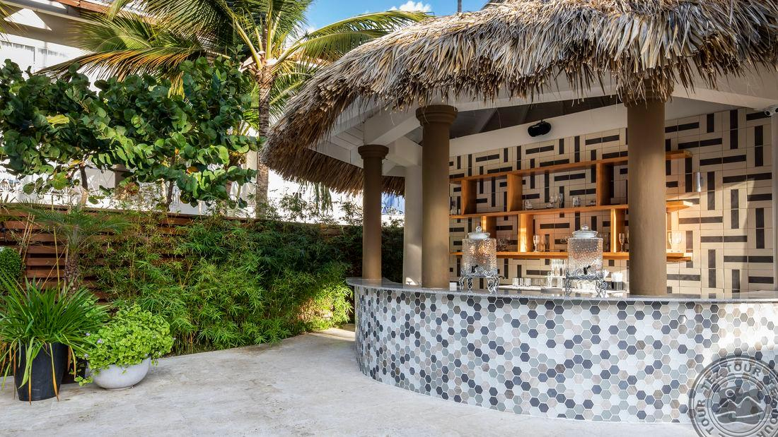 BE LIVE COLLECTION PUNTA CANA ADULTS ONLY 5 * №113