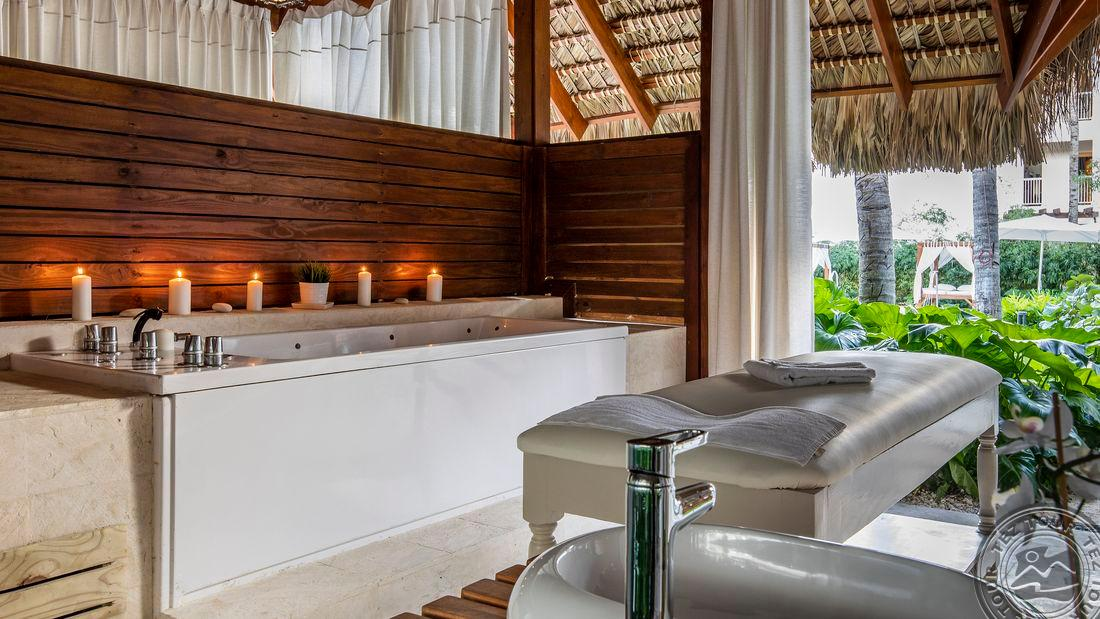 BE LIVE COLLECTION PUNTA CANA ADULTS ONLY 5 * №115