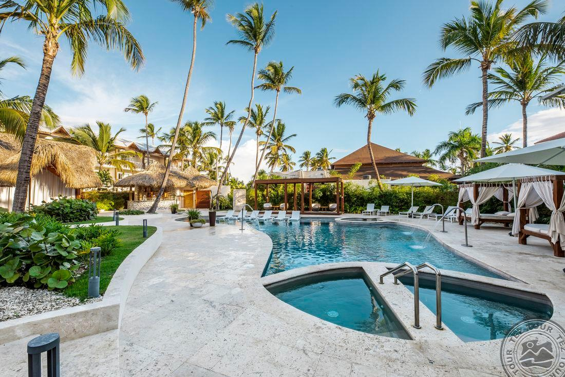BE LIVE COLLECTION PUNTA CANA ADULTS ONLY 5 * №116