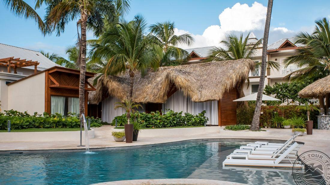 BE LIVE COLLECTION PUNTA CANA ADULTS ONLY 5 * №121
