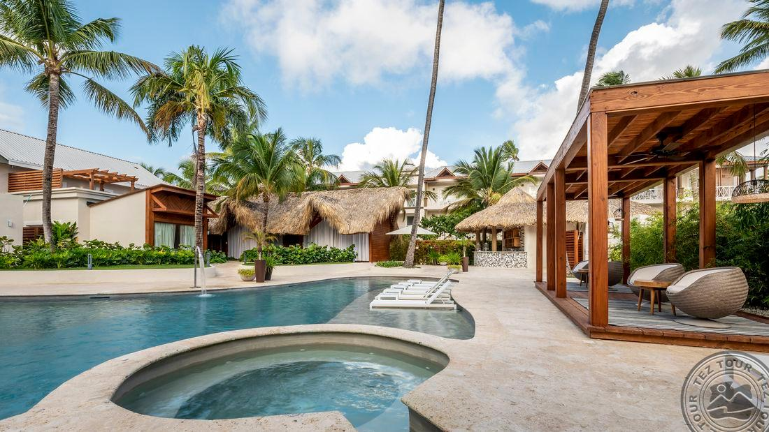 BE LIVE COLLECTION PUNTA CANA ADULTS ONLY 5 * №122