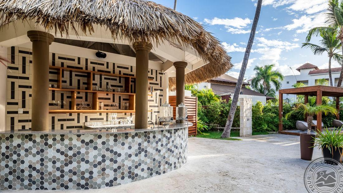 BE LIVE COLLECTION PUNTA CANA ADULTS ONLY 5 * №123