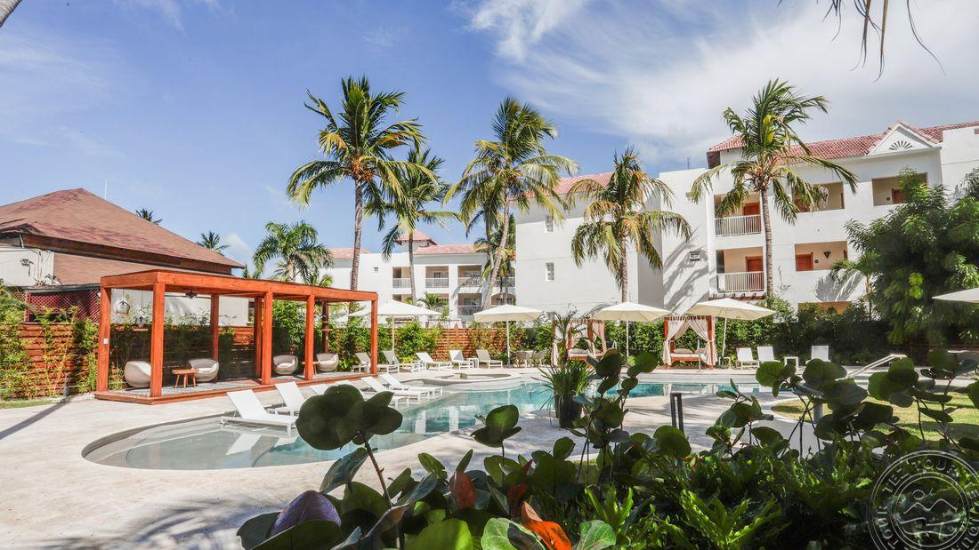BE LIVE COLLECTION PUNTA CANA ADULTS ONLY 5 * №138