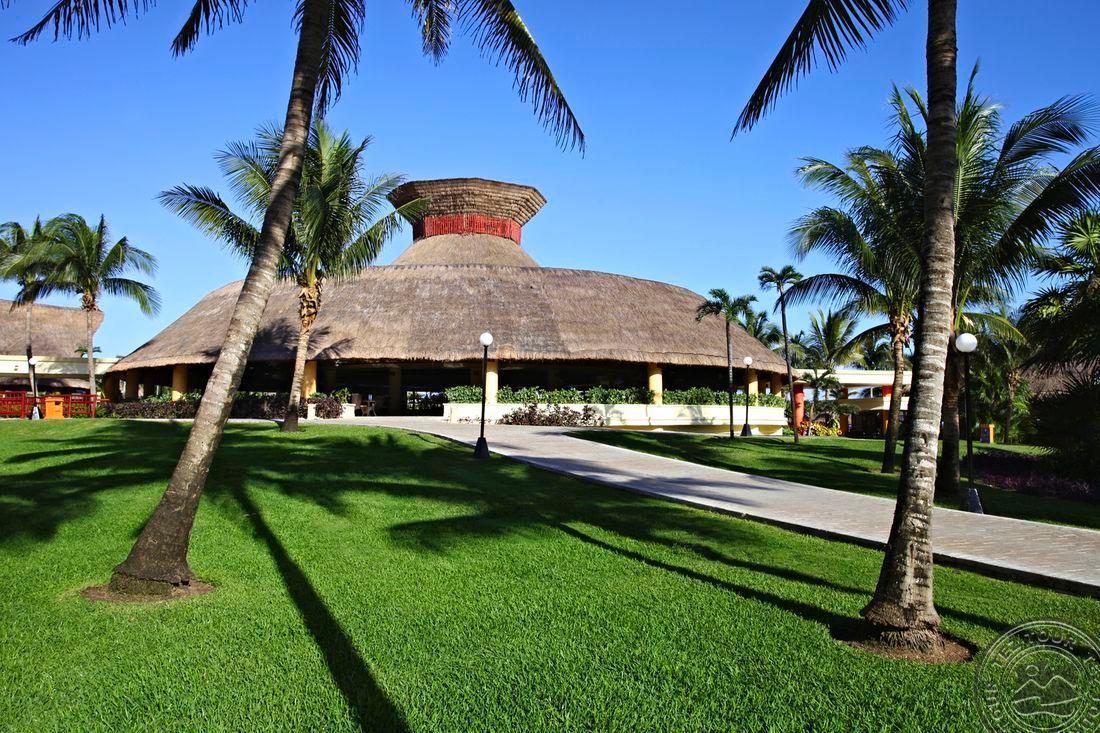 GRAND BAHIA PRINCIPE TULUM 5 * №10