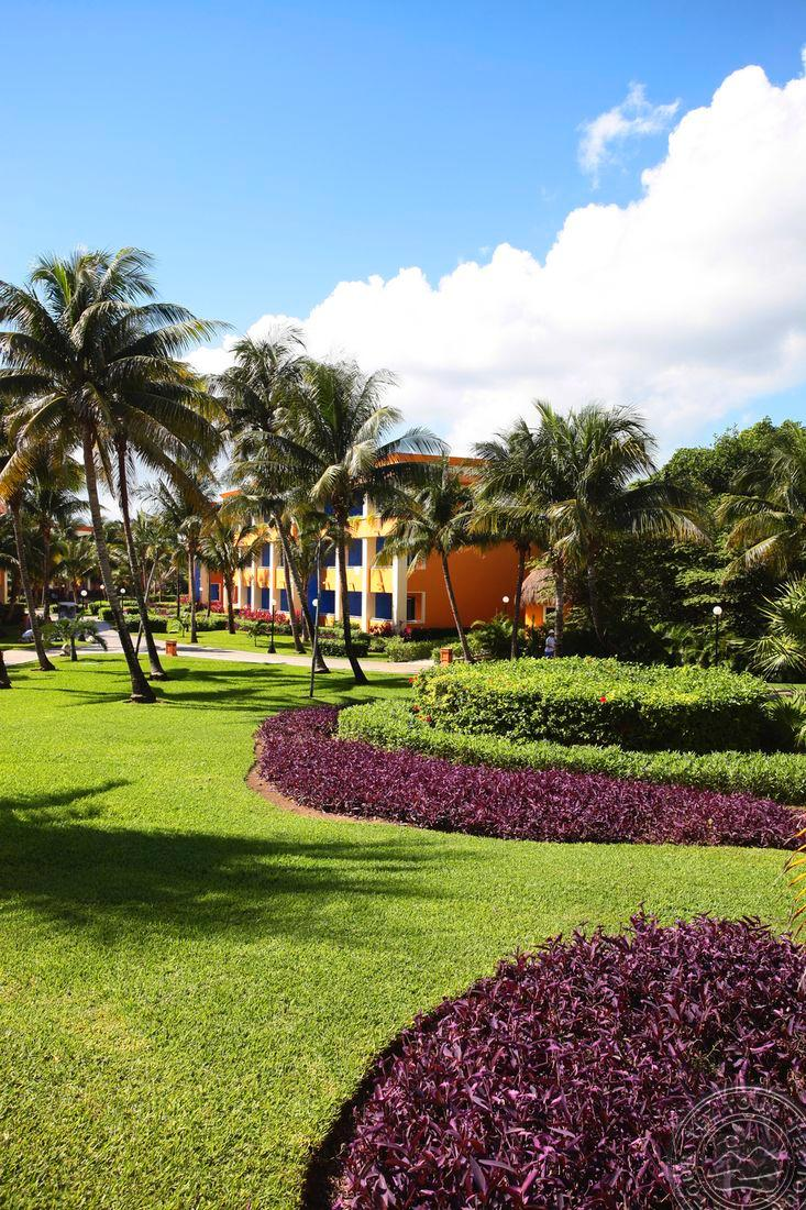 GRAND BAHIA PRINCIPE TULUM 5 * №18