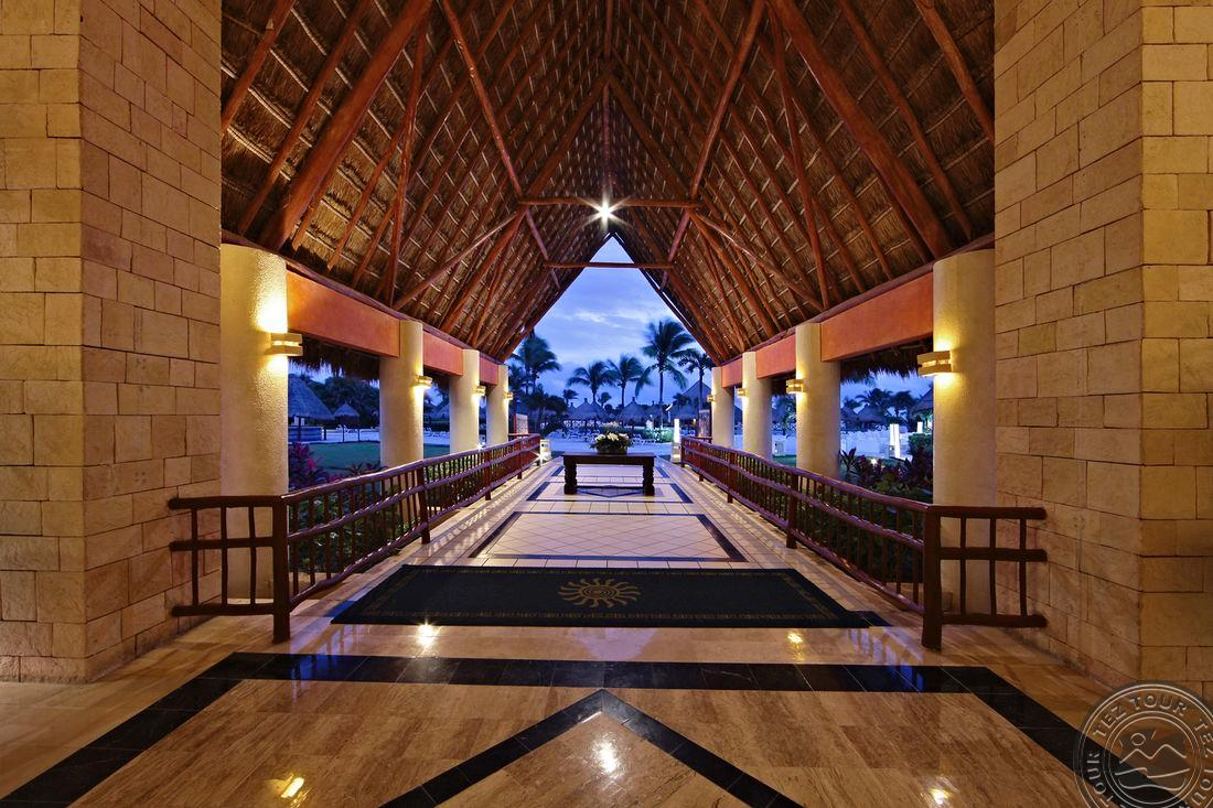 GRAND BAHIA PRINCIPE TULUM 5 * №22