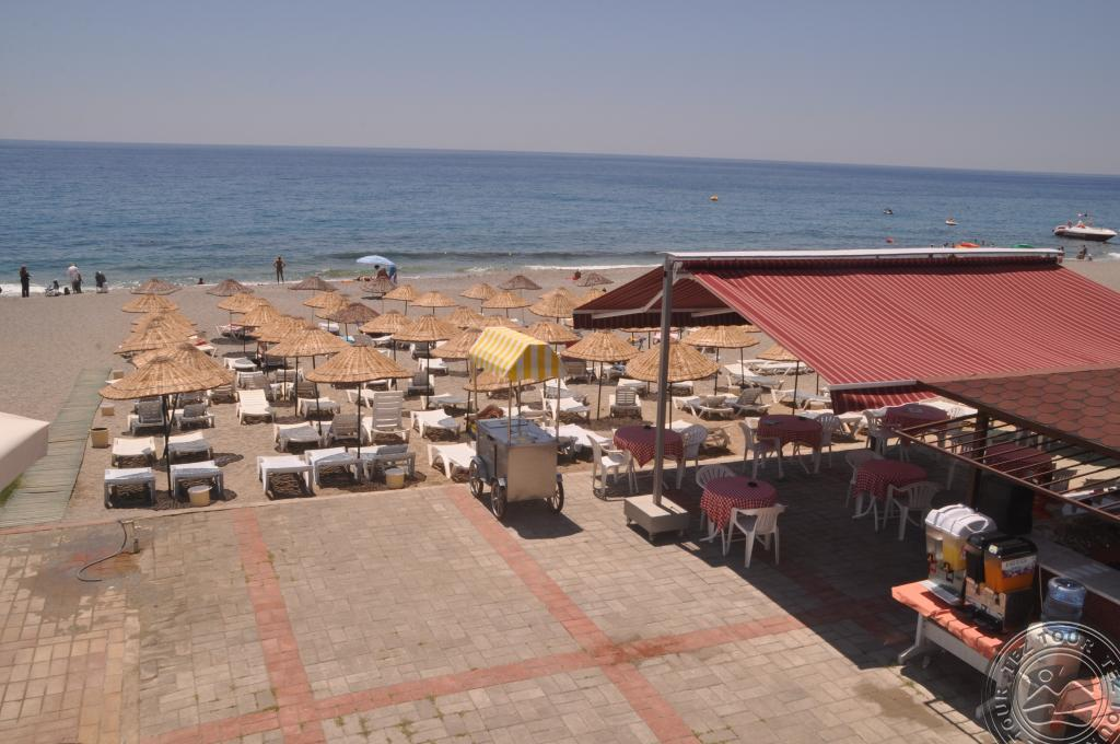 GALAXY BEACH 4 * №8