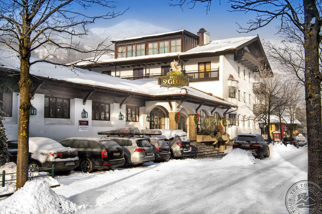 ST. GEORG JOHANNESBAD HOTEL (BAD HOFGASTEIN) 4 * №17