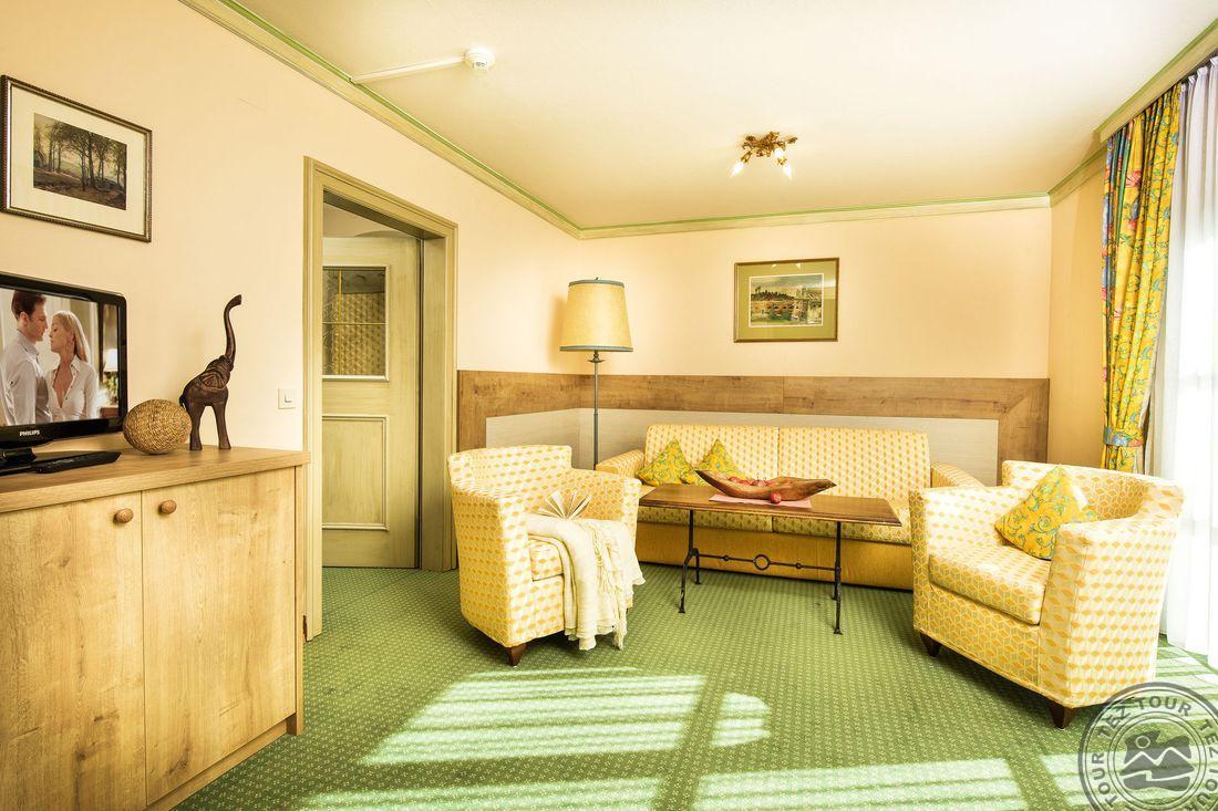 ST. GEORG JOHANNESBAD HOTEL (BAD HOFGASTEIN) 4 * №15