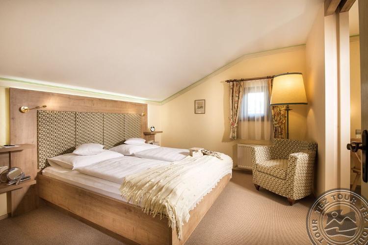 ST. GEORG JOHANNESBAD HOTEL (BAD HOFGASTEIN) - Gasteinertal, Austria