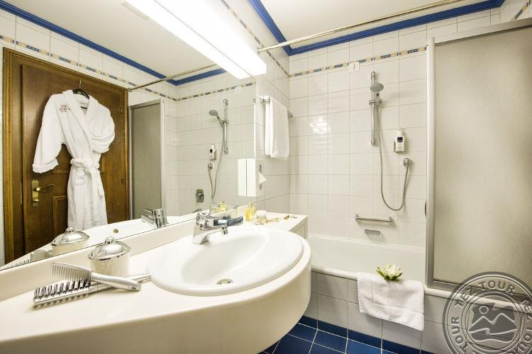 ST. GEORG JOHANNESBAD HOTEL (BAD HOFGASTEIN) 4 * №5