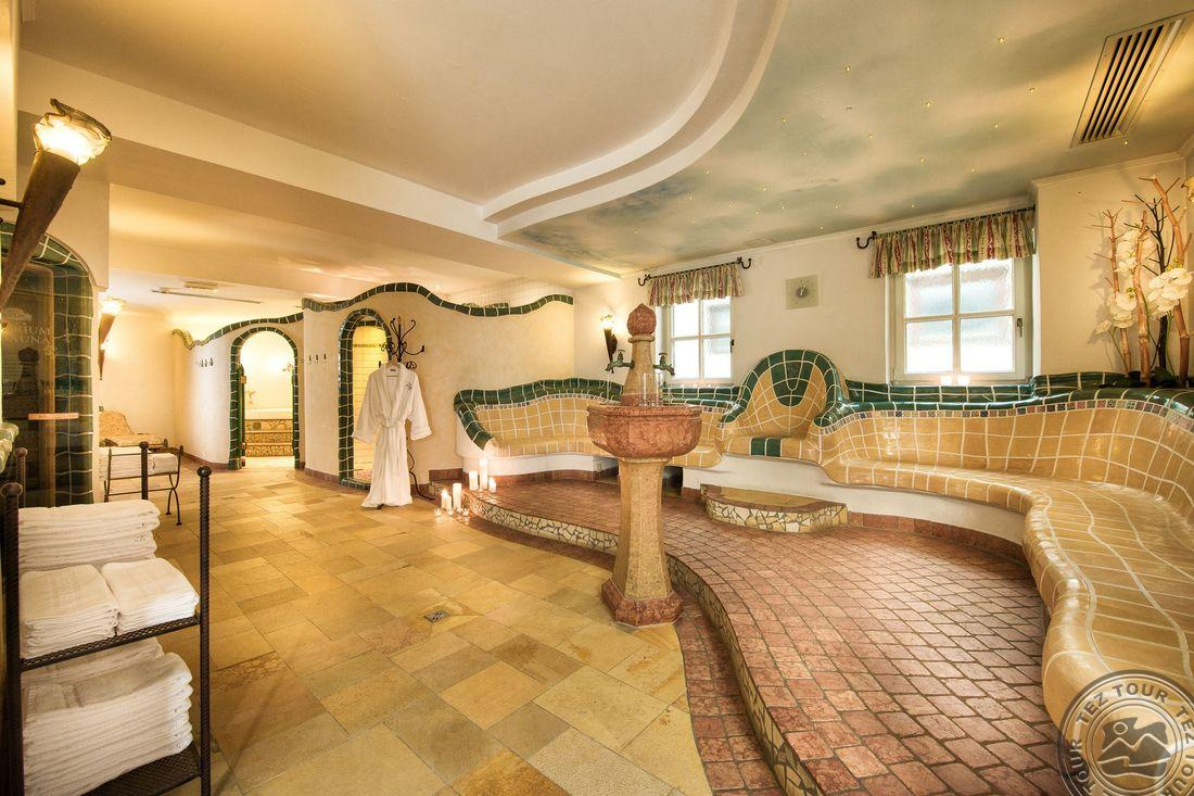 ST. GEORG JOHANNESBAD HOTEL (BAD HOFGASTEIN) 4 * №7