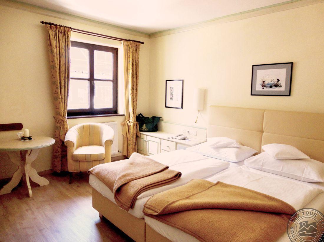 ST. GEORG JOHANNESBAD HOTEL (BAD HOFGASTEIN) 4 * №11