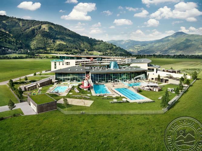Tauern Spa Zell Am See-kaprun Hotel (kaprun) 4+ * - Cellamzē - Kapruna, Austrija