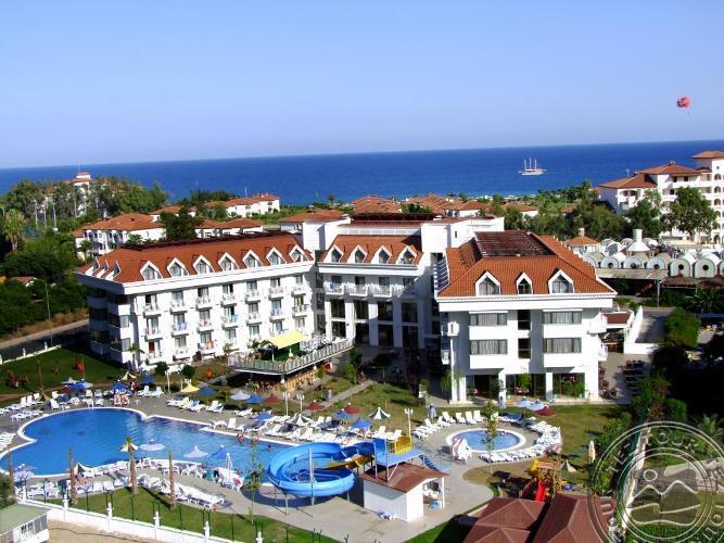 Grand Mir`amor Hotel 4 * - Кемер, Турция