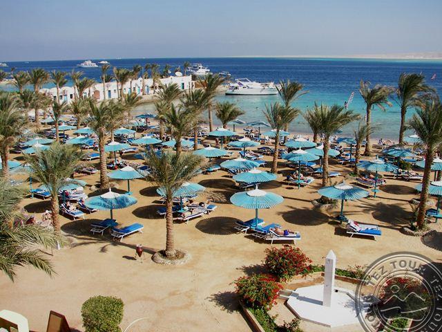 LE PACHA - Хургада, Египет