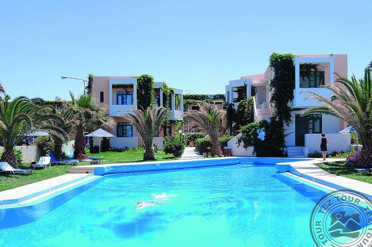 Eva Bay Hotel 4 * - Крит - Ретимно, Греция