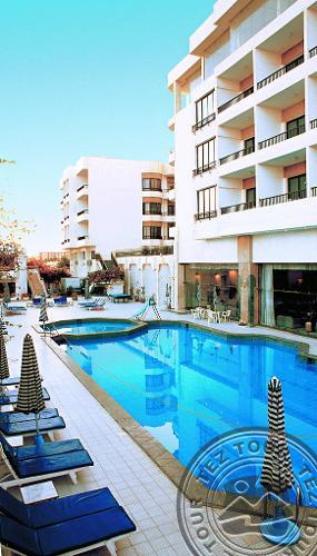 MARLIN INN AZUR RESORT 4 * - Egiptas