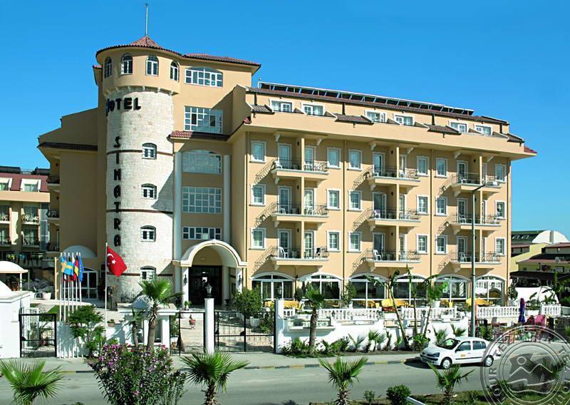 SINATRA HOTEL 4 * №3