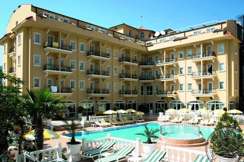 SINATRA HOTEL 4 * №5