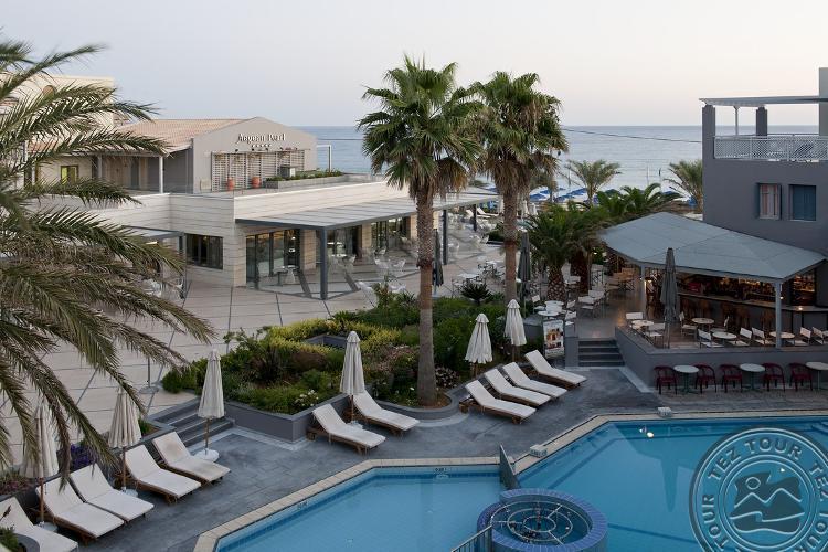 Aegean Pearl 5 * - Krēta - Retimno, Grieķija