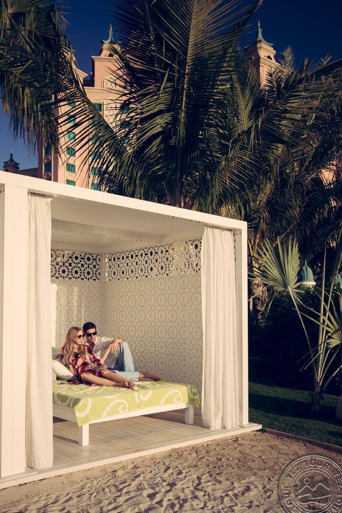 ATLANTIS THE PALM - Дубай - Пальма, ОАЭ