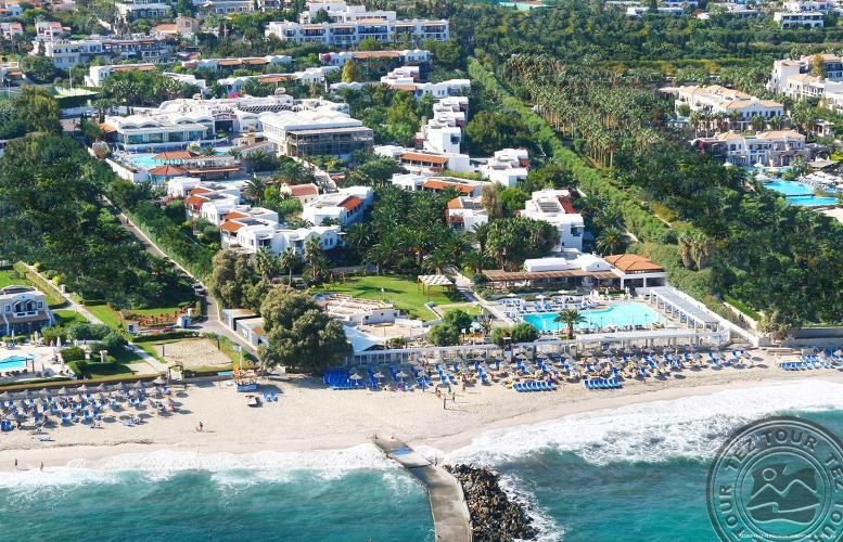 ANNABELLE BEACH RESORT 5 * - Крит - Ираклион, Греция