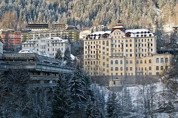 MONDI HOLIDAY FIRST CLASS APARTHOTEL BELLEVUE (BAD GASTEIN) 4 * №8