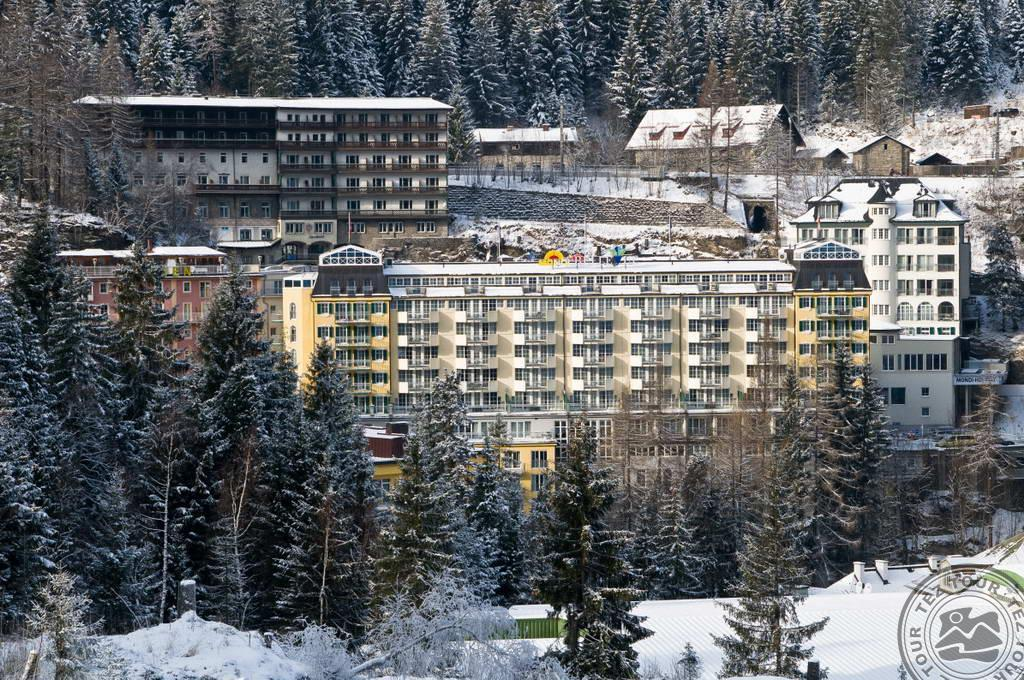 MONDI HOLIDAY FIRST CLASS APARTHOTEL BELLEVUE (BAD GASTEIN) 4 * №12
