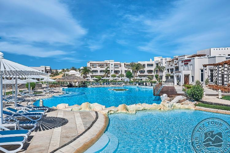 JAZ CASA DEL MAR RESORT 4 * - Egiptas