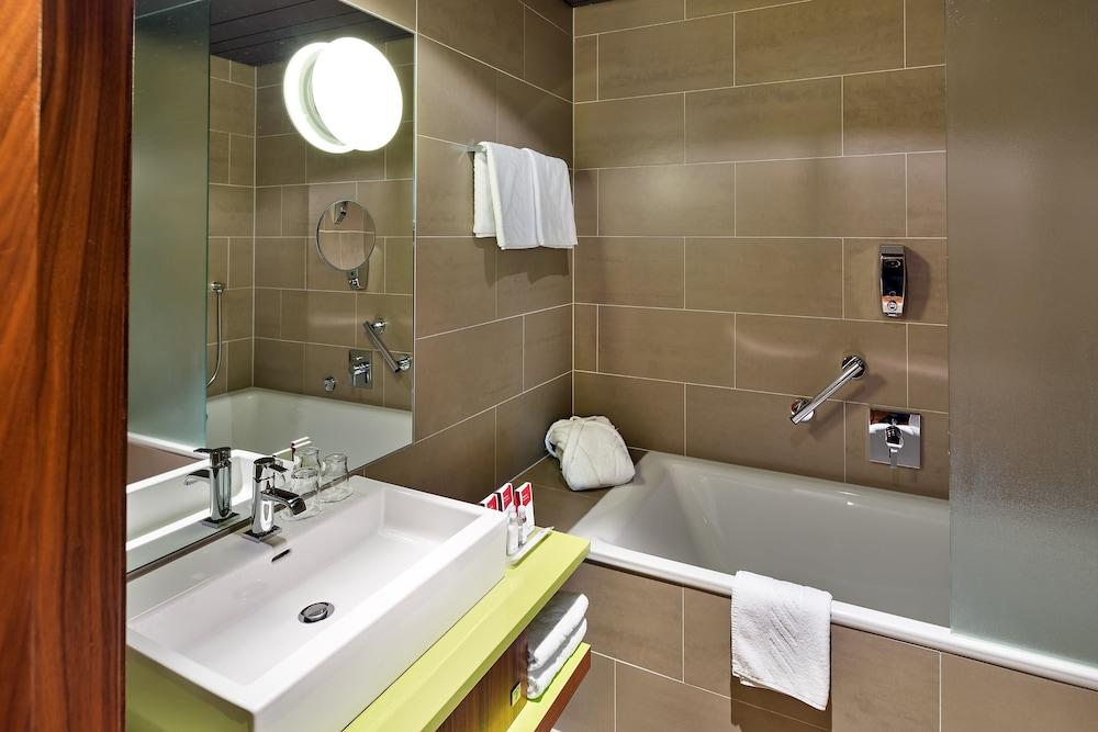 Austria Trend Hotel Europa Wien - Вена, Австрия