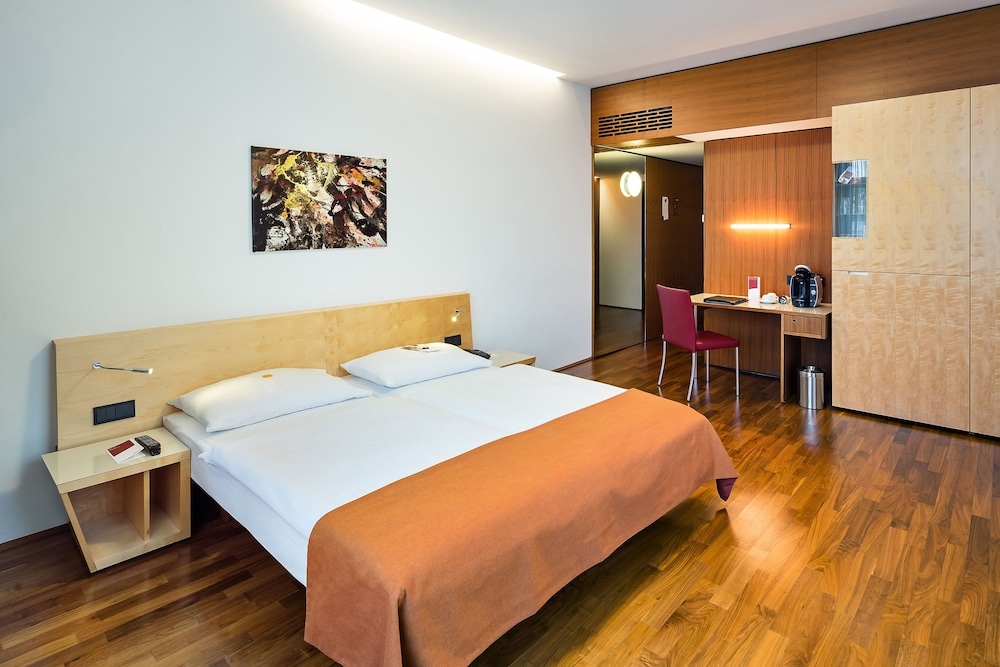 Austria Trend Hotel Europa Wien - Viena, Austrija