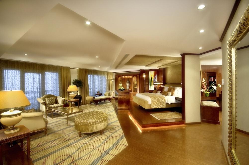 Ajman Hotel 5* №22