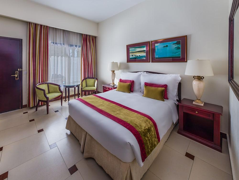 Ajman Hotel 5* №21