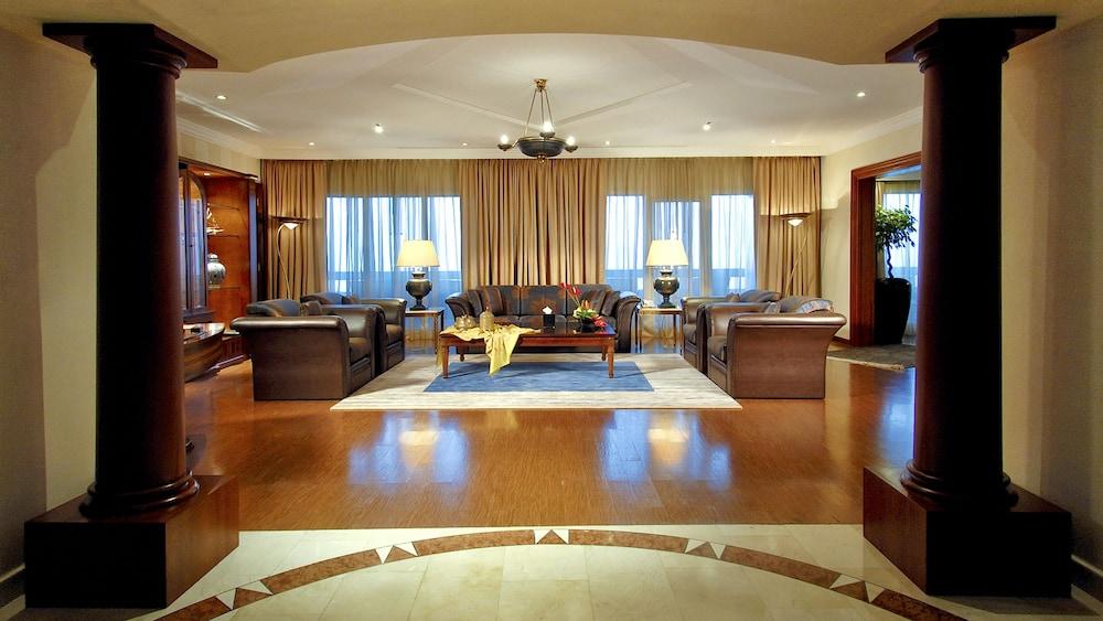 Ajman Hotel 5* №26
