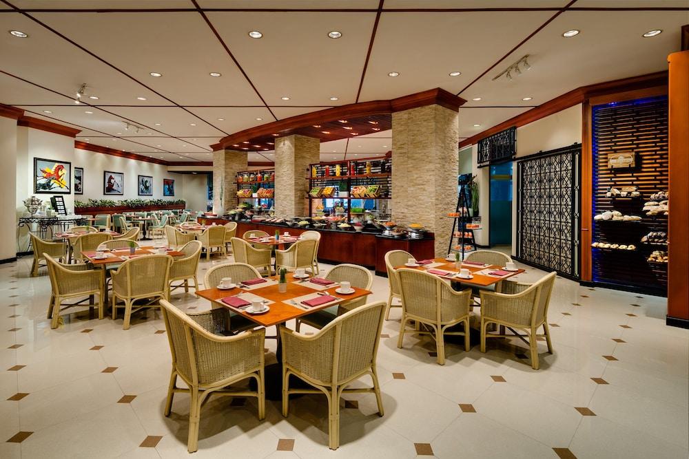 Ajman Hotel 5* №48