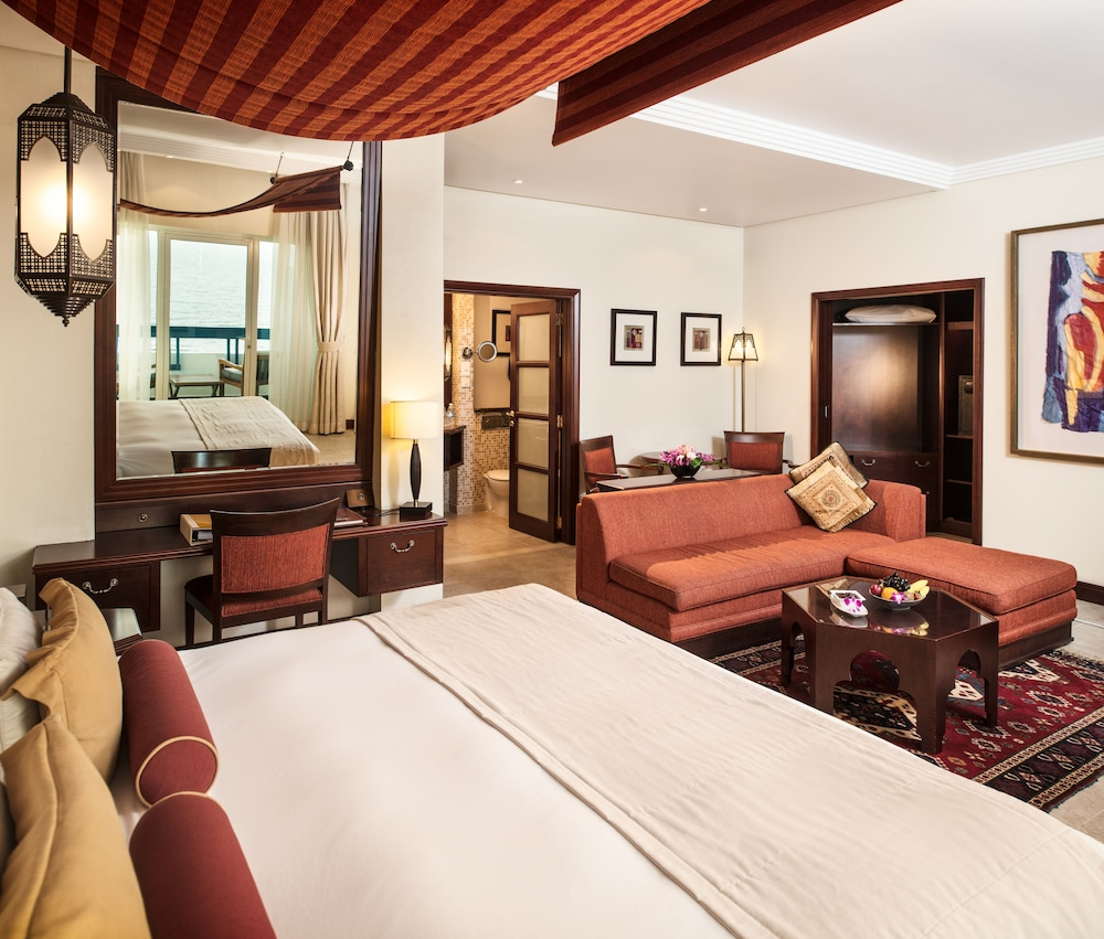 Ajman Hotel 5* №15