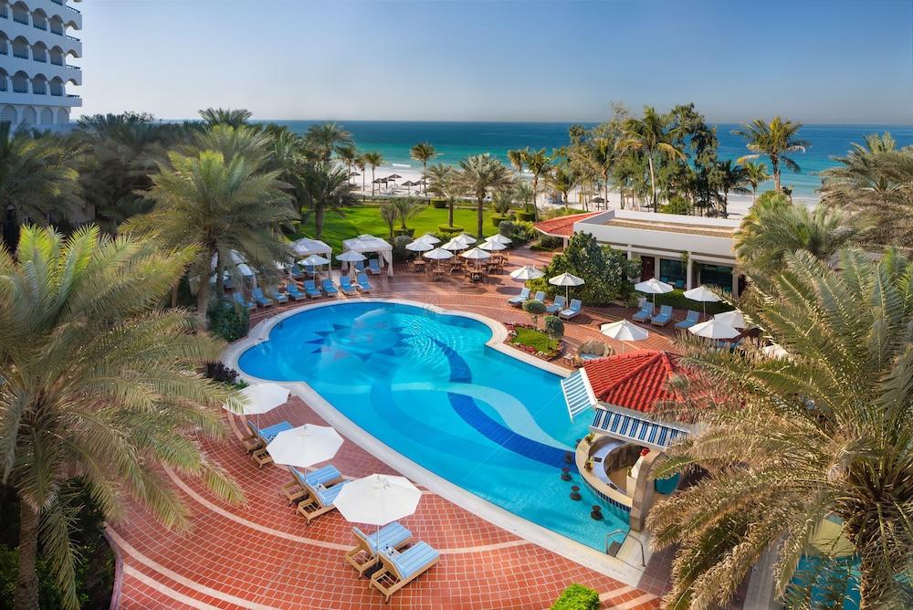 Ajman Hotel 5* №36