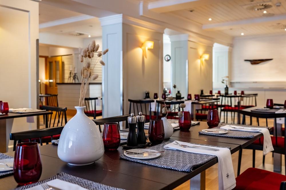 Radisson Blu Hotel Klaipeda - Klaipėda, Lietuva