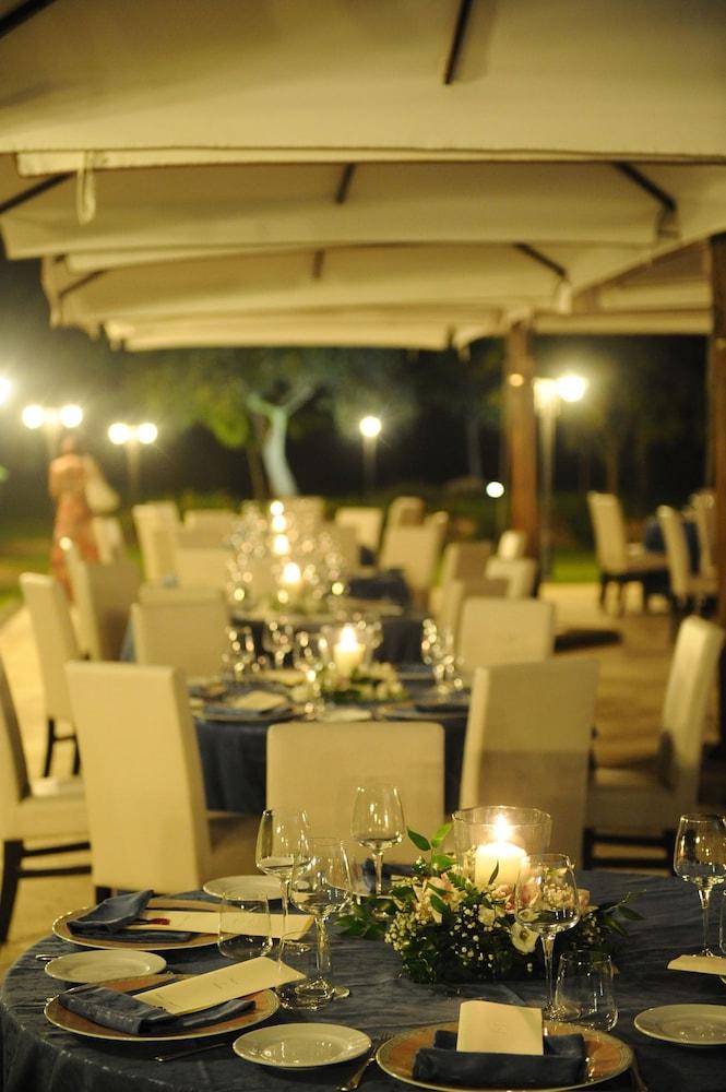 Hotel Clorinda - Capaccio-Paestum, Italy